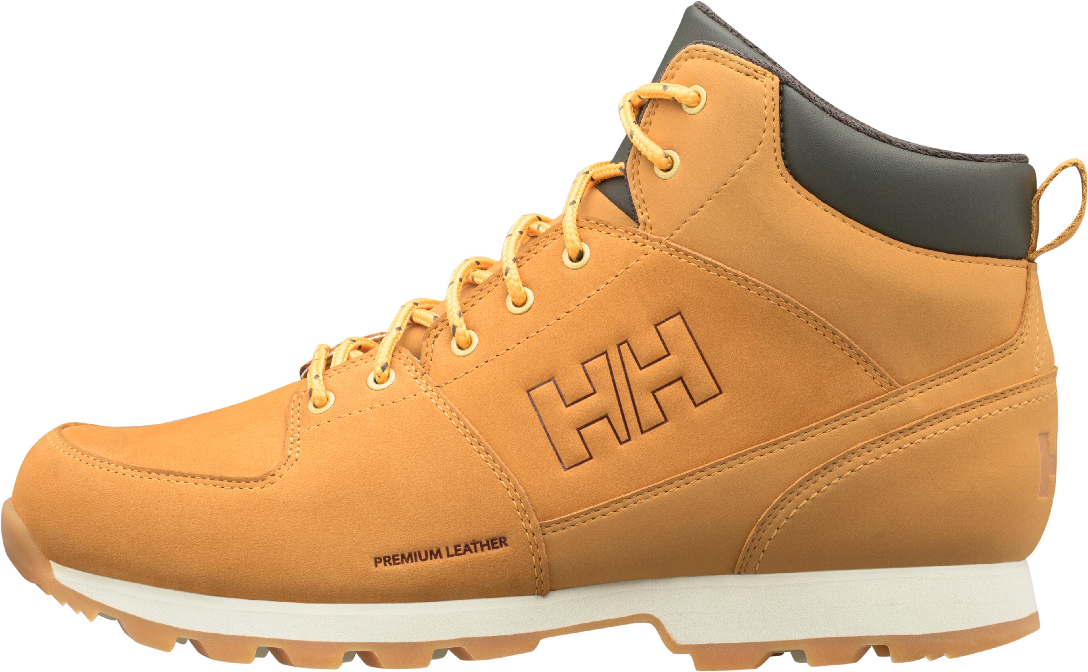 85a393c3 Helly Hansen Tsuga Shoes Herrer, new wheat/espresso/natura/metallic silver